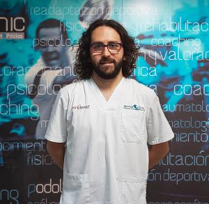 Adrián Benito