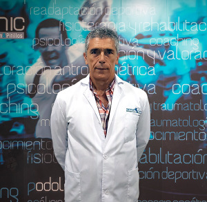 Dr. Lopez-Silvarrey